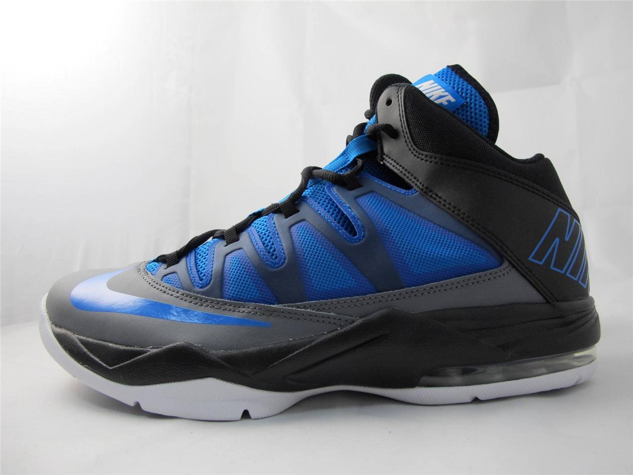 Nike Men S Air Max Stutter Step  Basketball Shoe