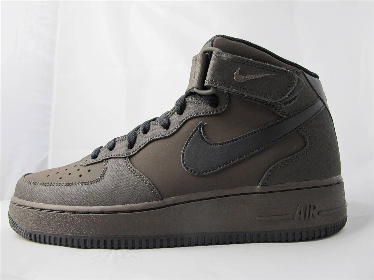 Image is loading NEW-MEN-039-S-NIKE-AIR-FORCE-1-