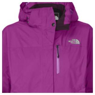 Details about THE NORTH FACE WOMENS HYVENT VENTURE RAIN JACKET-MEDIUM