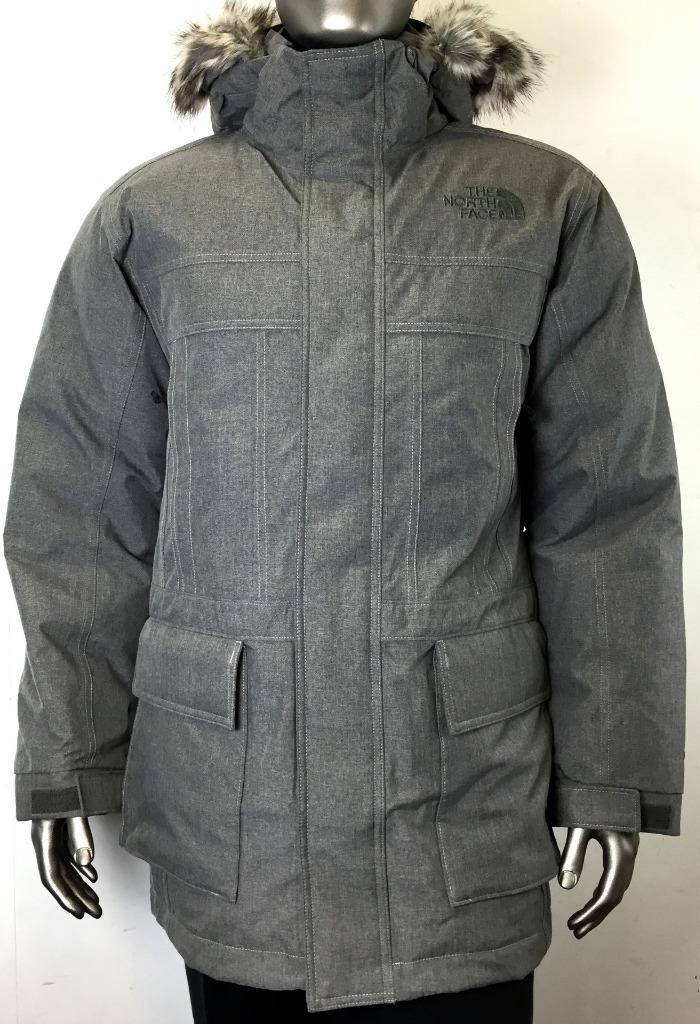 new the north face men s mcmurdo parka ii 550 fill goose down hyvent 2l cql4 ebay. Black Bedroom Furniture Sets. Home Design Ideas