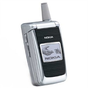 kajeet Nokia 3155i Kids' Cell Phone