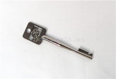 Sargent & Greenleaf 6804 Key Blank 6804 021 Short Safe