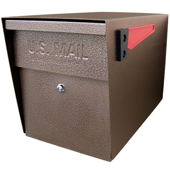 Mail slots security