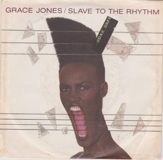 GRACE-JONES-OZ-PROMO-85-SLAVE-TO-THE-RHYTHM-P-S