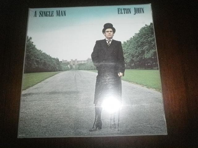 ELTON-JOHN-LP-78-A-SINGLE-MAN-STILL-SEALED-MINT