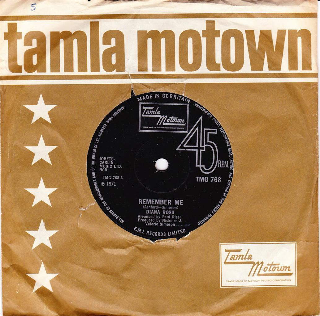 DIANA-ROSS-UK-45-71-REMEMBER-ME-b-w-HOW-ABOUT-YOU-TAMALA-MOTOWN-TMG-768
