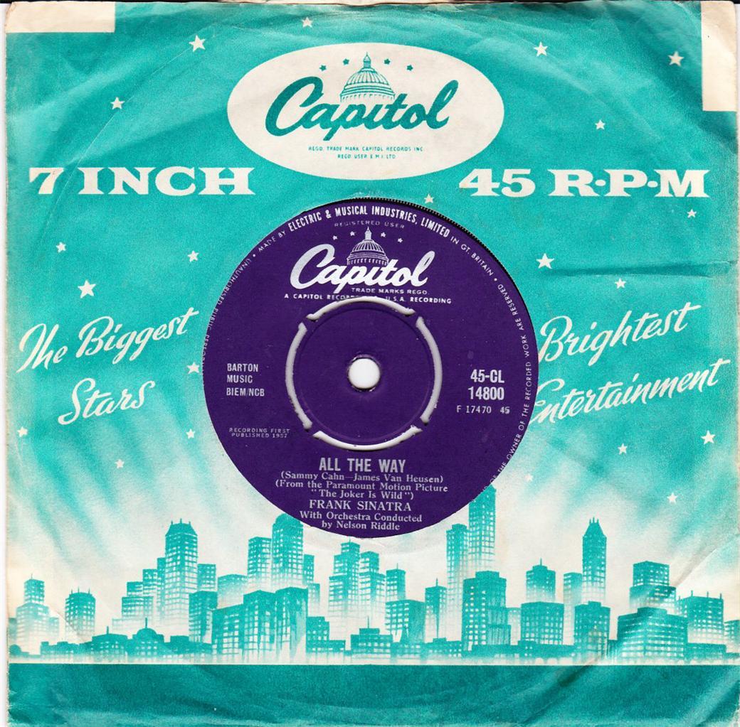 FRANK-SINATRA-UK-45-57-ALL-THE-WAY-b-w-CHICAGO
