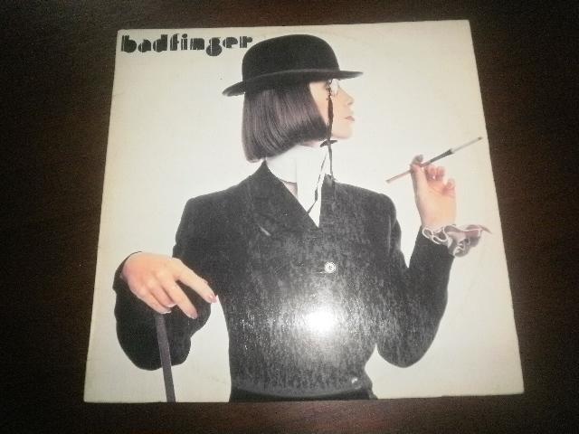 BADFINGER-OZ-LP-74-S-T-BADFINGER-WARNER-BROTHERS-HTF