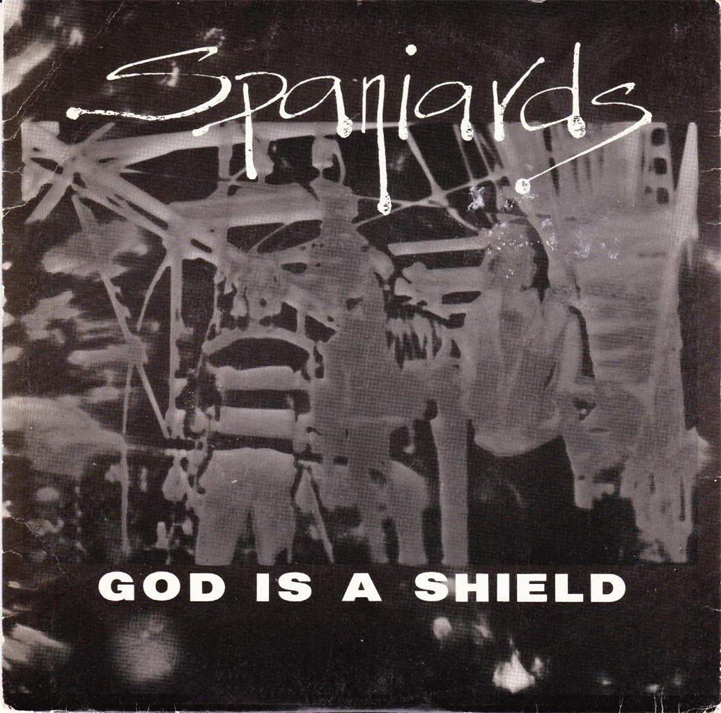 SPANIARDS-OZ-45-86-GOD-IS-A-SHIELD-MELBOURNE