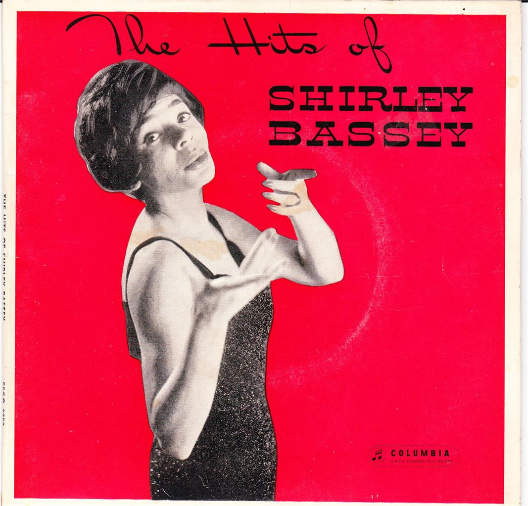 SHIRLEY-BASSEY-OZ-4-TRCK-EP-60S-THE-HITS-OF