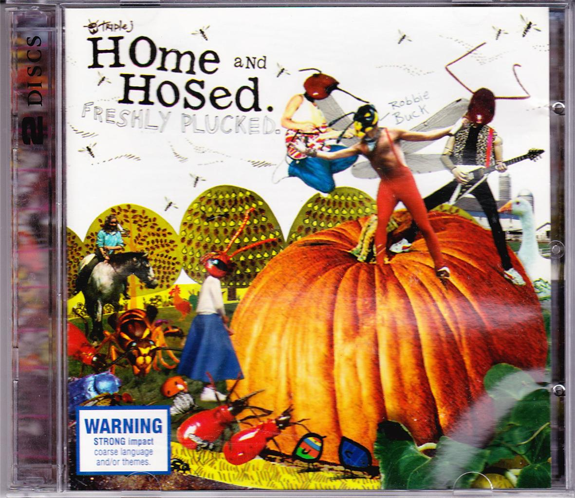 TRIPLE-J-OZ-DBL-CD-04-HOME-AND-HOSED-FRESHLY-PLUCKED-LOOP