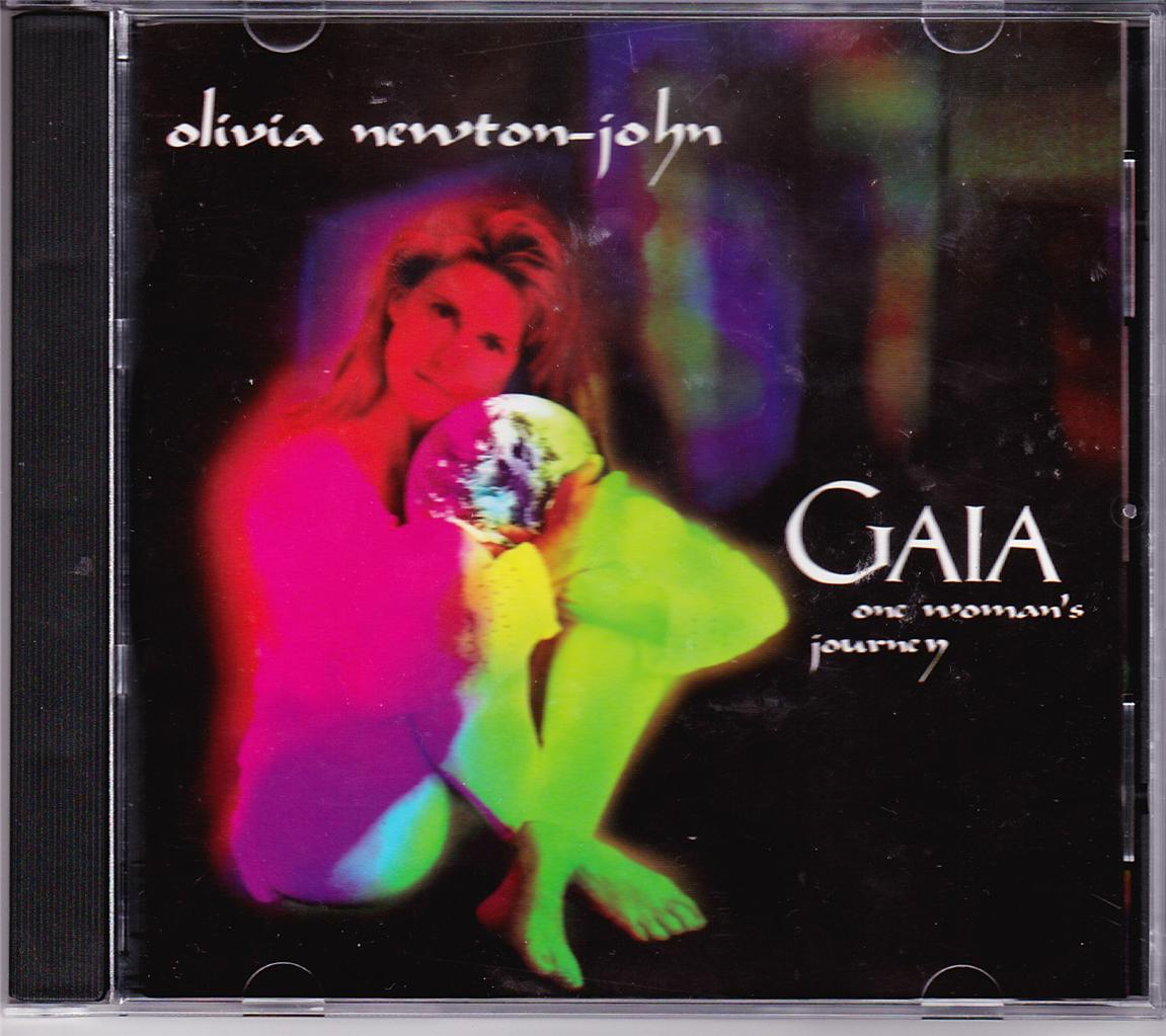 OLIVIA-NEWTON-JOHN-OZ-94-CD-GAIA-ONE-WOMANS-JOURNEY-FESTIVAL