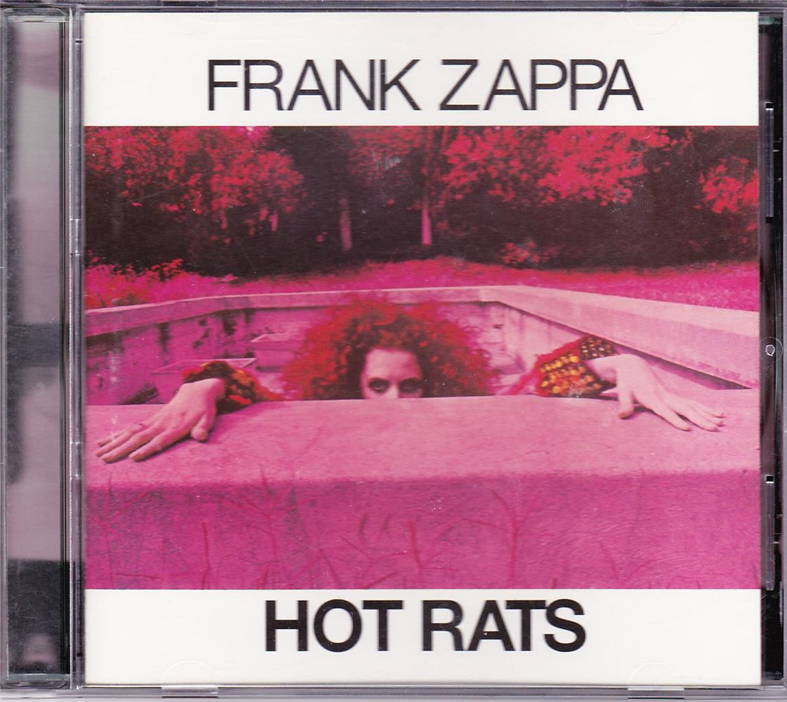 FRANK-ZAPPA-and-THE-MOTHERS-OF-INVENTION-95-CD-HOT-RATS