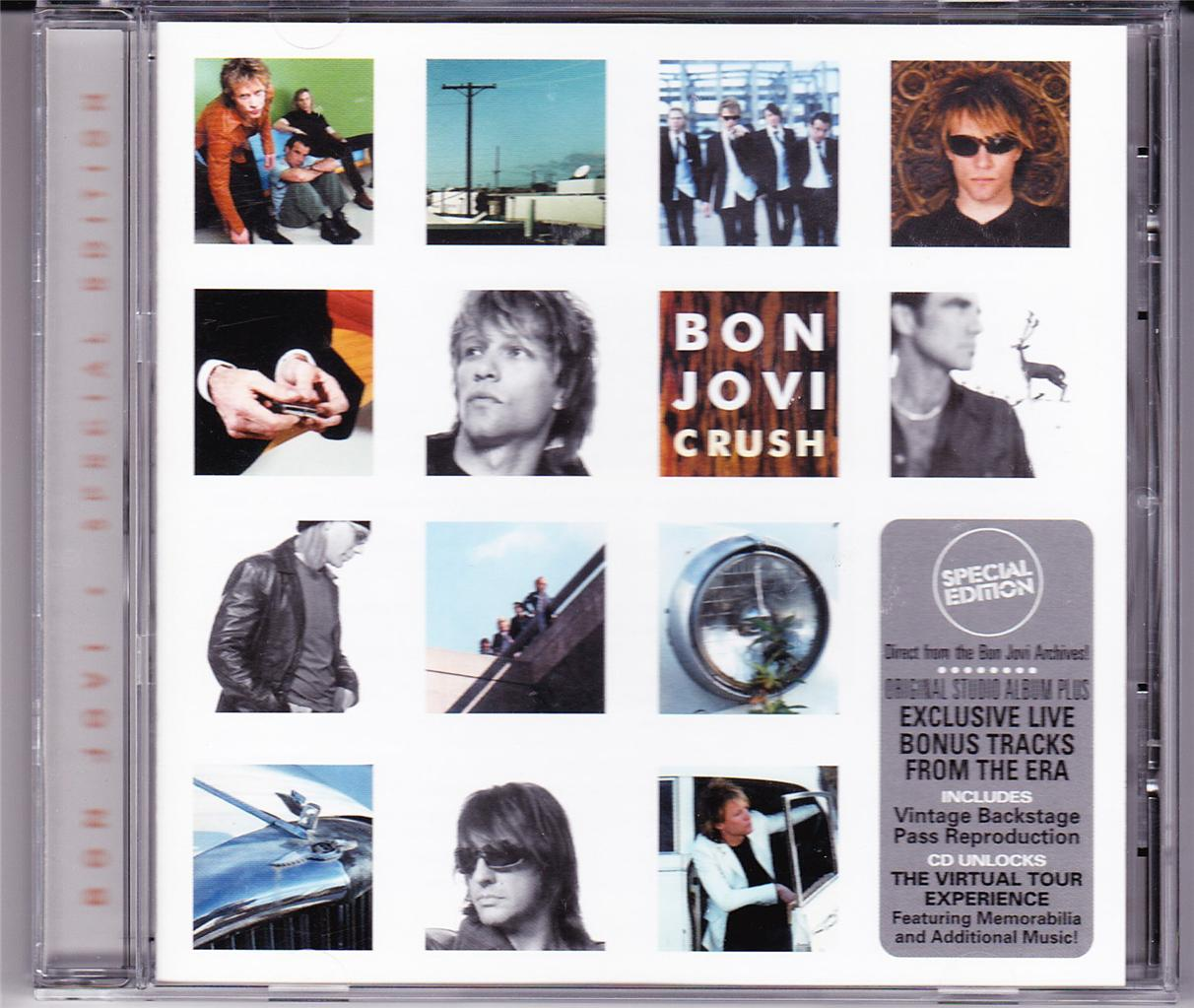 BON-JOVI-ORIG-OZ-10-CD-CRUSH-SPECIAL-EDITION-REP-BACKSTAGE-PASS