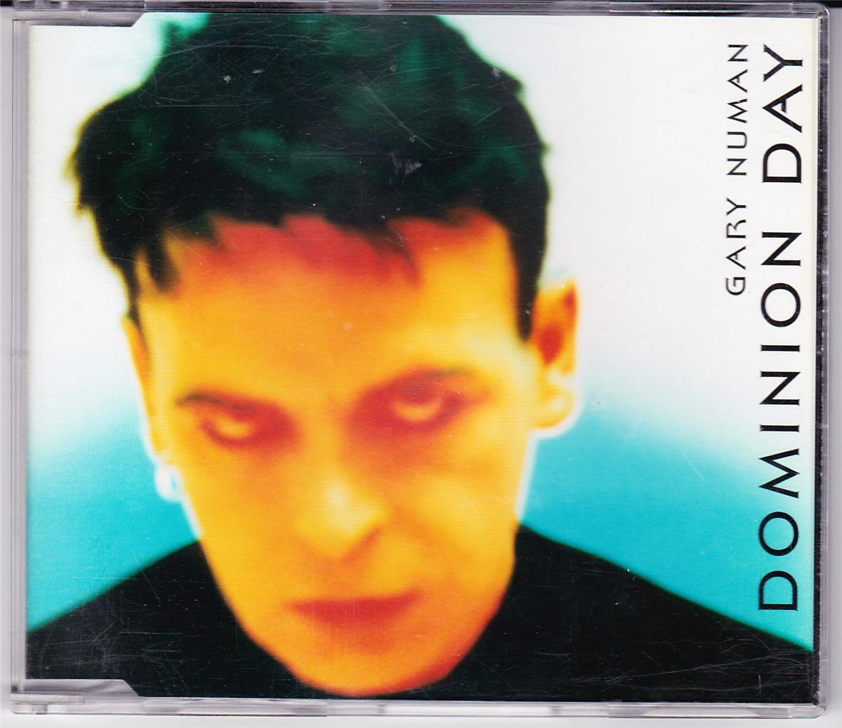 GARY-NUMAN-ORIG-OZ-98-4-TRACK-CD-DOMINION-DAY