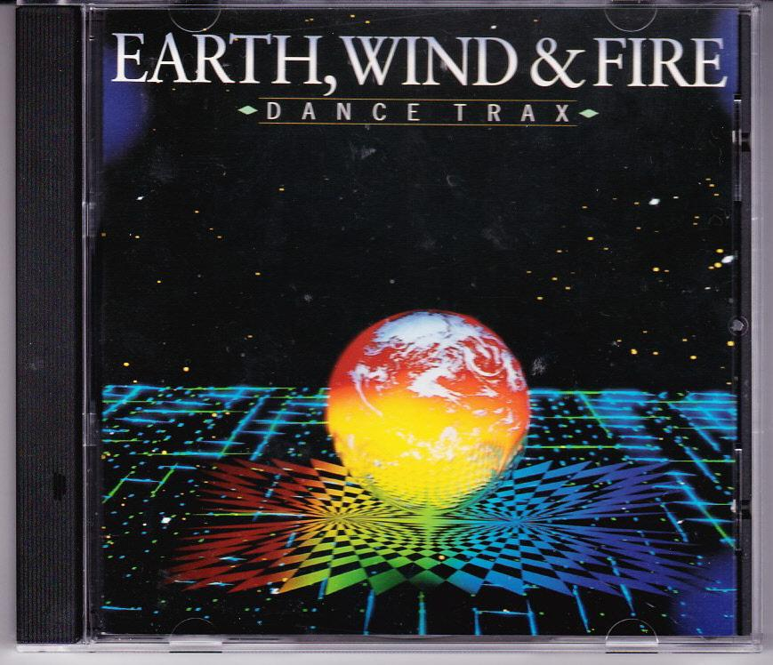 EARTH-WIND-FIRE-GERMAN-CD-1988-DANCE-TRAX