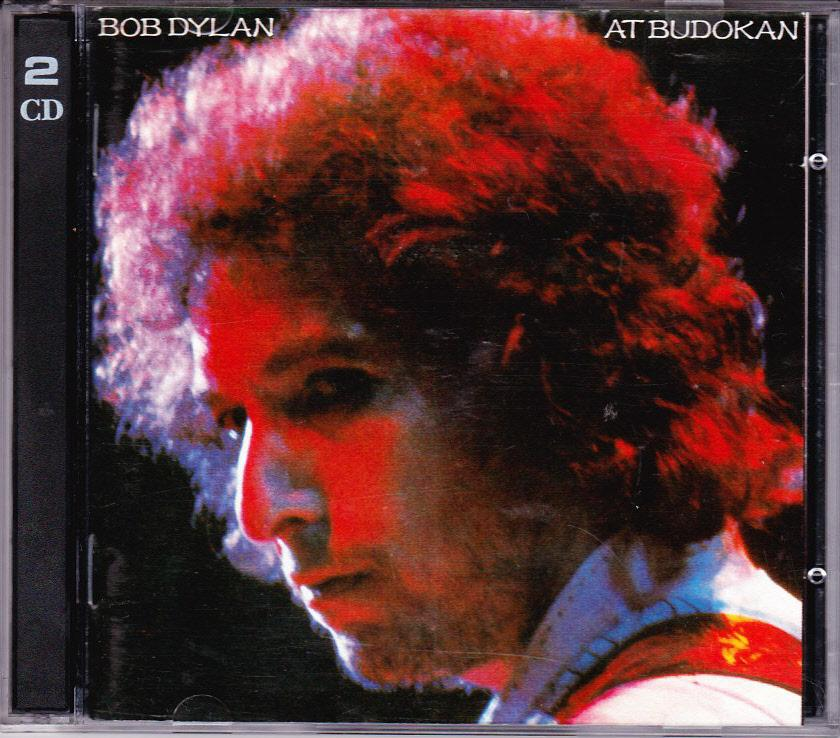 BOB-DYLAN-2-CD-AT-BUDOKAN