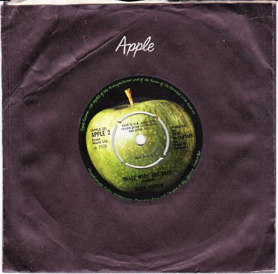 MARY-HOPKIN-UK-45-68-THOSE-WHERE-THE-DAYS-BEATLES-RELATED-APPLE-2