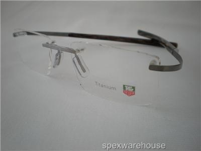 Rimless Glasses With Clear Bridge : RIMLESS EYEGLASSES WITH CLEAR BRIDGE - EYEGLASSES