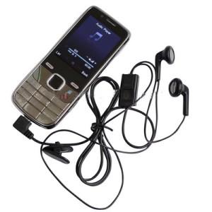Нокия 6700 - недорогой отличный телефон с поддержкой 2-х