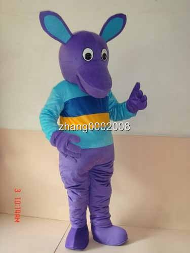 Backyardigans Purple Kangaroo : Purple Kangaroo Related Keywords & Suggestions  Purple Kangaroo Long