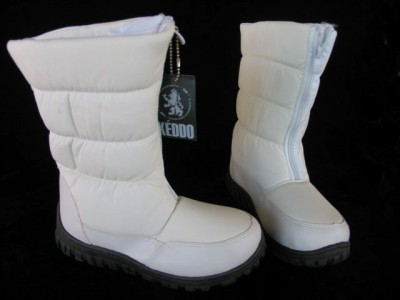 Fashion Snow Boots   on Nwt Ladies Snow Boots Fashion Boots Size 4 5 6 7 8 9   Ebay