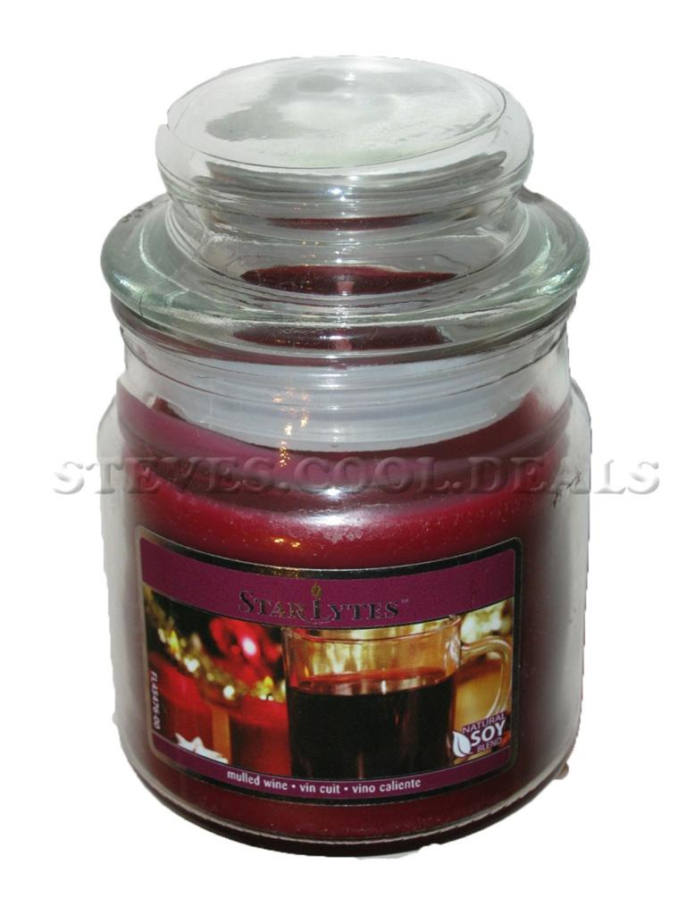 Yummy scented candles glass votive jars gifts 25 hour burn scents fragrance wax - Burning scented candles home dangerous really ...