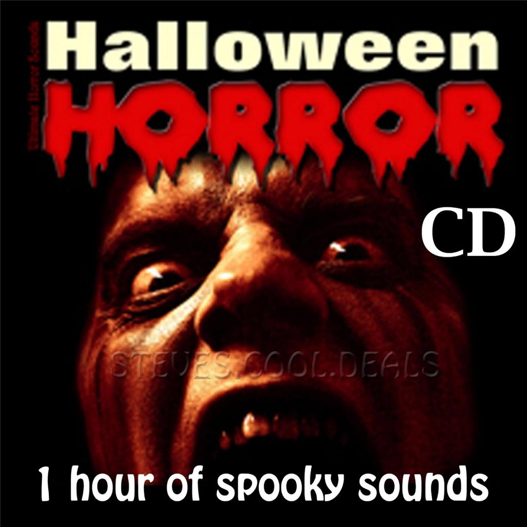 Free Download Halloween Songs Scary Sounds