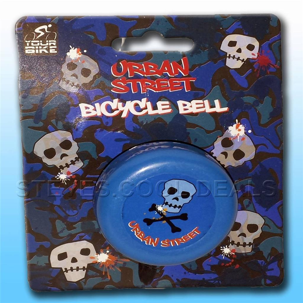 Bike-Bicycle-Bell-Kids-Girls-Boys-Accessories-SAFE-Easy-Thumb-Ring-Bell-Easy-Fit