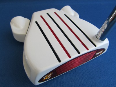 Itsy Bitsy Spider GHOST Putter