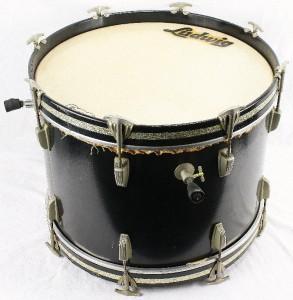 Bass drum Tight