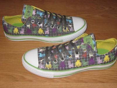 Grandpa Shoes With Jordans Sign