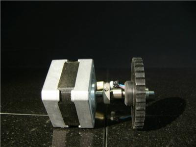 Vexta Stepping Motor Pk243 01aa 2 Phase Dc Ebay