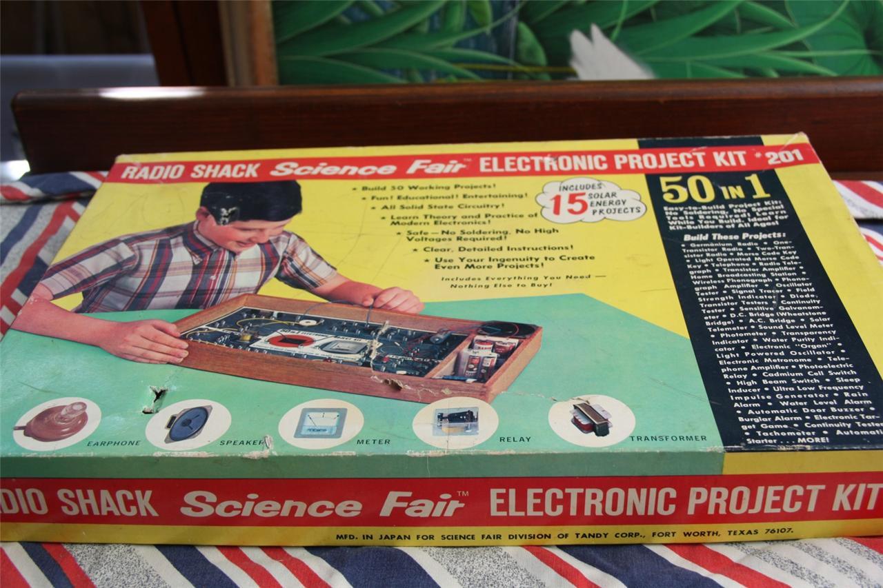 Japanese Electronic Toys 69