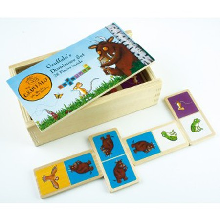 NEW-The-Gruffalo-Wooden-Dominoes-Set