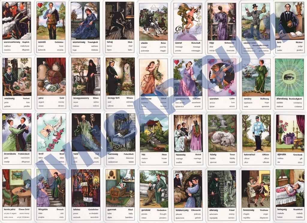 Tarot cards for sale phoenix