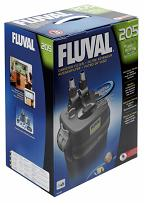 Fluval-205-External-Canister-Filter-3yr-warranty