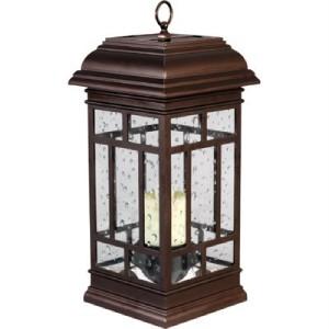 Westinghouse Solar Hanging Standing Led Patio Lantern Ebay