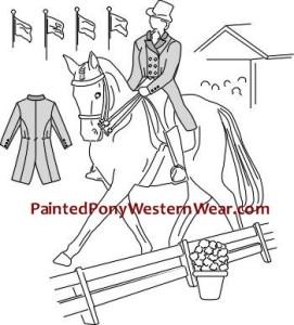 Dressage Patterns. - The Horse Forum - Horses, horse riding