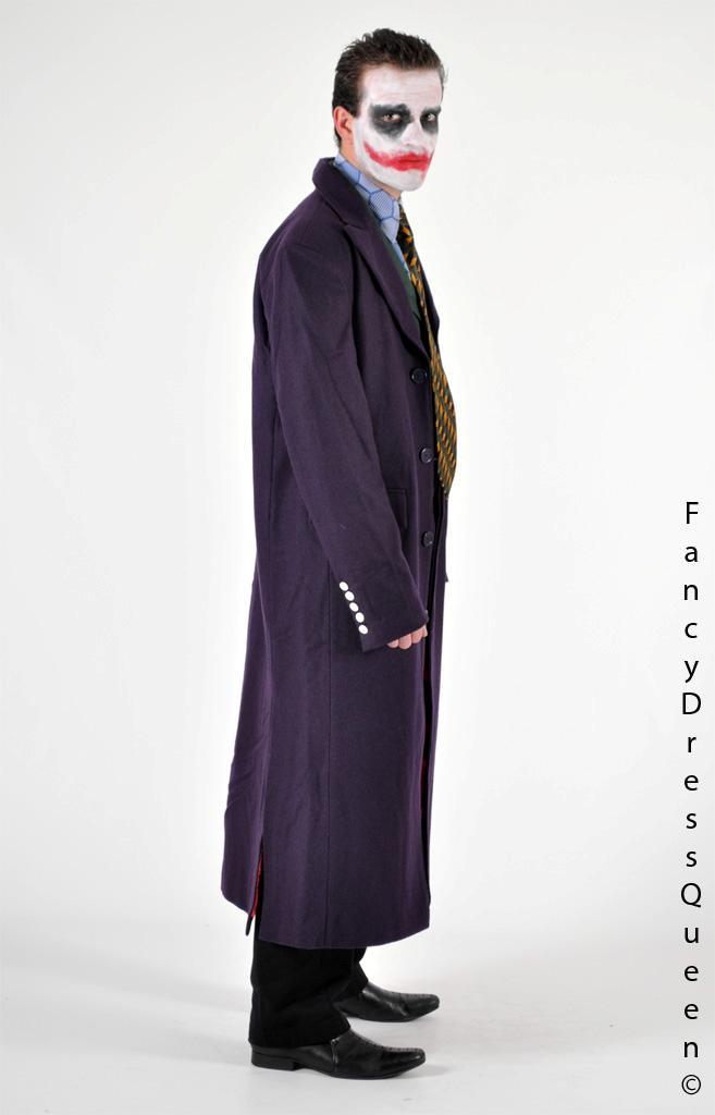 Joker Costume 3