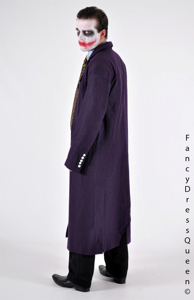 Joker Costume 4