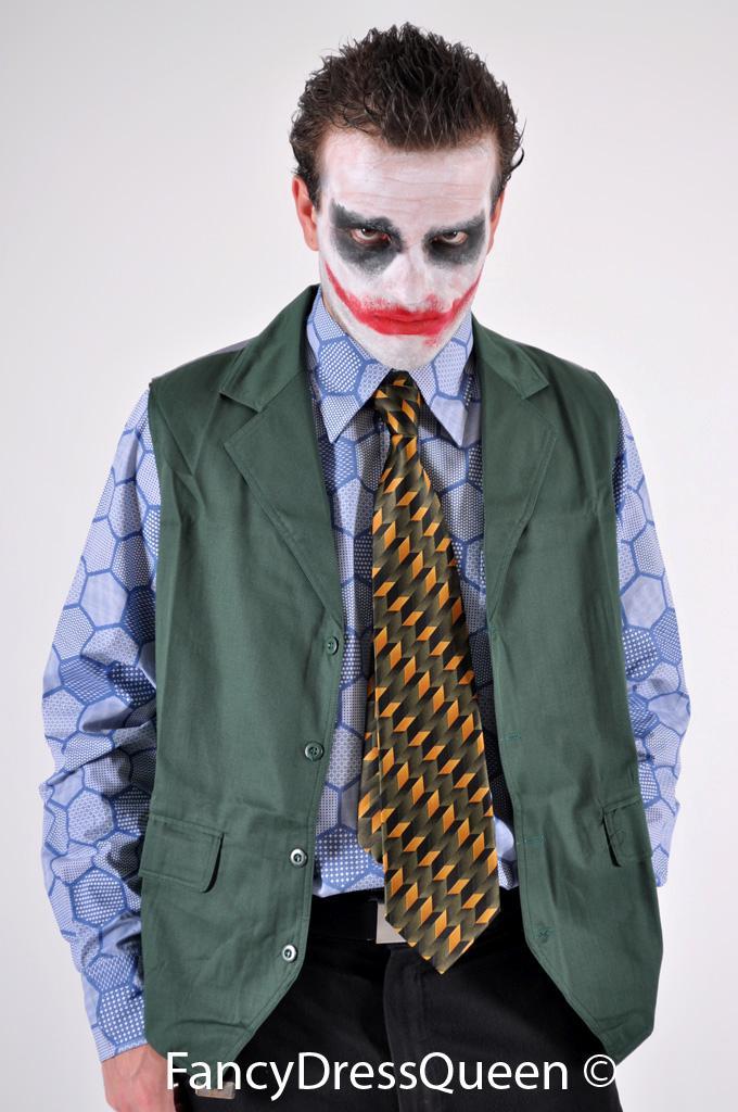 Joker Costume 5