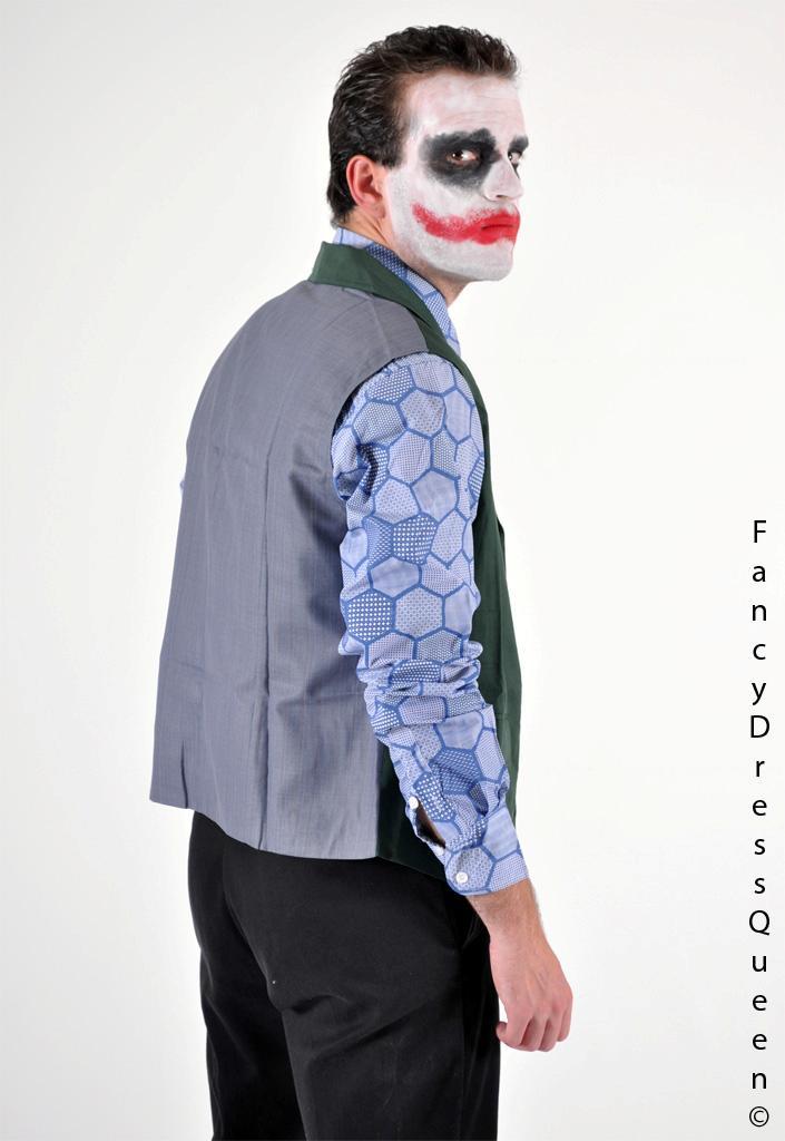 Joker Costume 6
