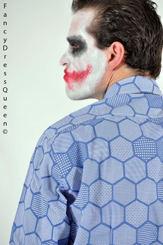 Joker Costume 7