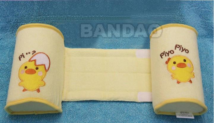 Correct Flat Head Special Pillow Anti Roll Pillow Comfort
