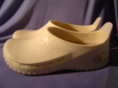 birki s by birkenstock white active clog shoes 5