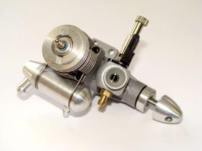 Rare AP Wasp 061 RC Glow Model Engine NIB