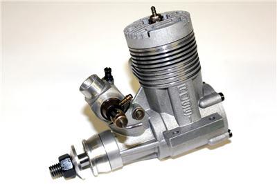 Very Rare Rossi 40 RC 65cc Glow Model Engine EBay