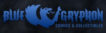 Blue Gryphon Comics