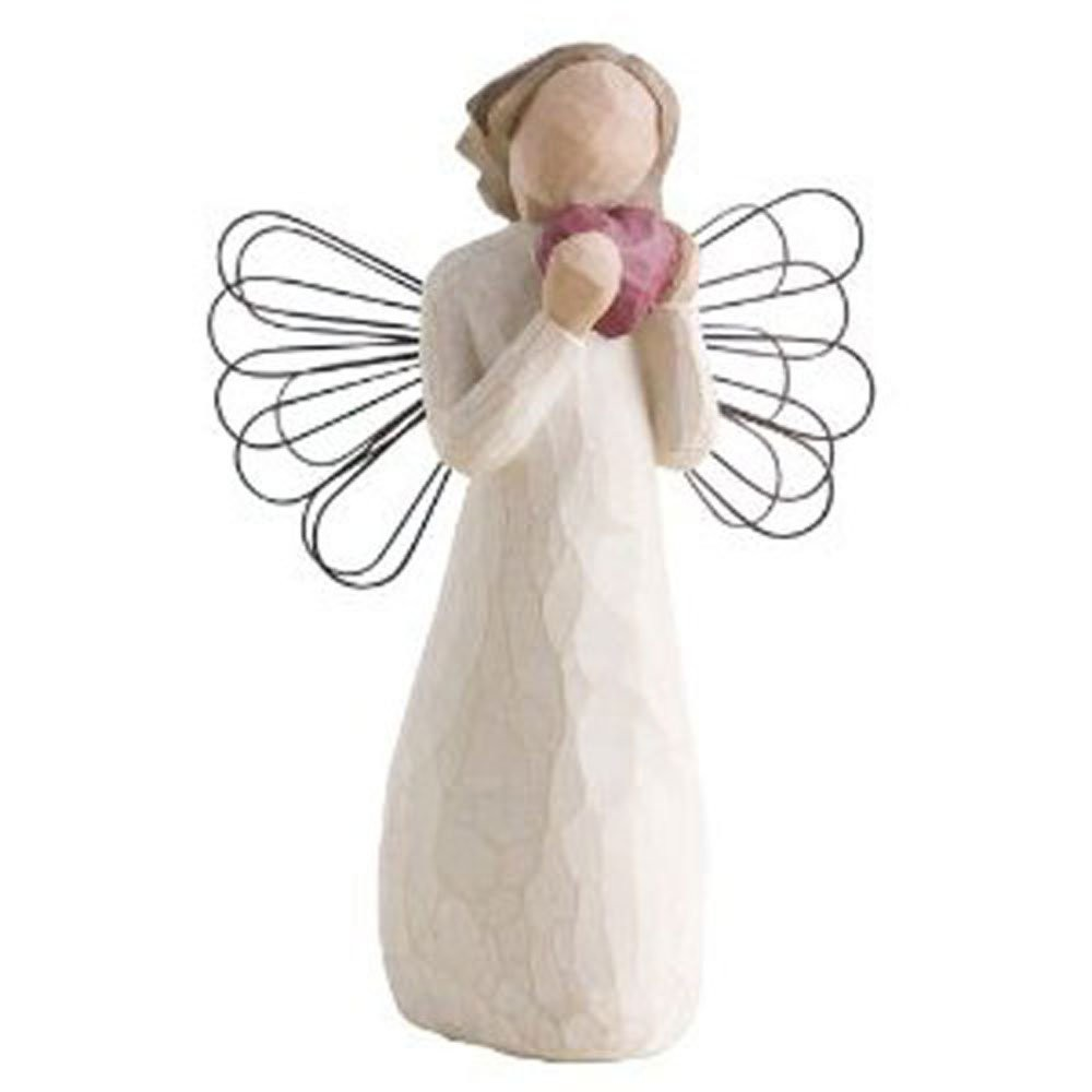 Official willow tree angel figurines full collections part 3 ebay - Angels figurines for sale ...